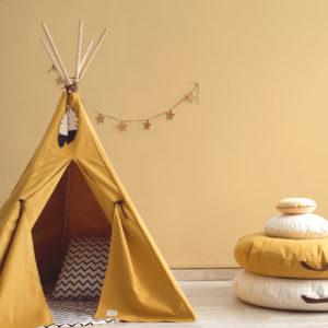 teepee-nevada-farniente-yellow-sahara-beanbags-nobodinoz